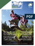 Trysil Sommermagasin 2011