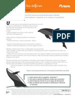 La historia de los delfines _ COLOR