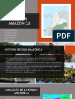 REGION AMAZONIA