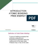 1-1Intro Atomic Bonding Free Energy