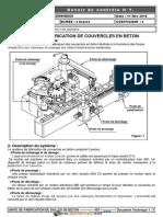 Devoir de Contrôle N°1 - Génie mécanique - UNITE DE FABRICATION DE DALLES DE BETON - Bac Technique (2016-2017) Mr Bakini Noomen.pdf