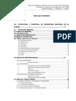 2.6 FASE DE DIAGNOSTICO - RIO GUATIQUIA FLORA