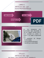Ppt Riesgos Profesionales