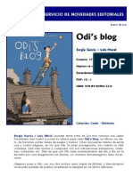 Novedades - Odi's Blog