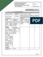GFPI-F-019 Guia Aprendizaje 4 BD_DFD