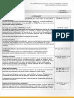 API 16D Acumulador