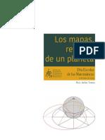 Los Mapas, Retratos de Un Planeta-Día Escolar de Las Matemáticas-Raúl Ibáñez Torres-revista Suma Dem 2019-3
