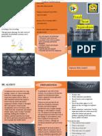 Brochure(hcp3 bomb threat)