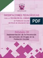 modulo-iii