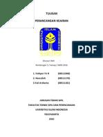 Tugas PK Sungai&Banjir