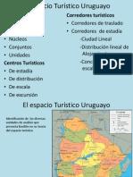 El Espacio Turistico Uruguayo