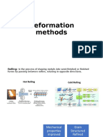 DeformationMethods