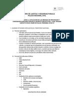 Guía Práctica para Medidas de Peevención y Contención Sanitaria COVID-19