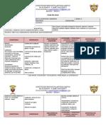PLAN DE AULA - GEOMETRIA 6 1 PERIODO 2020