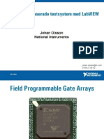 FPGA Programming