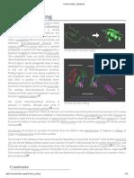 Protein folding - Wikipedia.pdf
