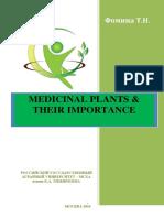 MEDICINAL PLANTS & Their Imp.pdf