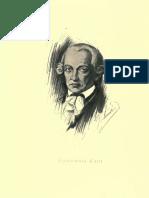 Kant - Hubbard