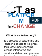 ict as platform for change.pptx