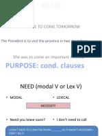 semi auxiliary verbs