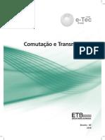 Comutação Transmissão