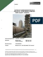 150 18 255 2013 Anlagenoptimierung Homogenisierung