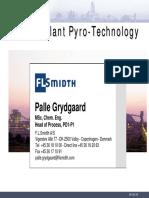 267728388 Cement Plant Pyro Technology PDF