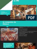 Un Vistazo a Mi México