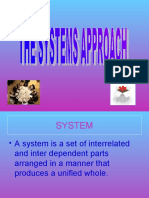 contingency approach to management pdf