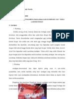 Resume 2 - Finishing Polishing Amalgam, Komposit, GIC (Faizah Ayulia Nawita 10617039).rtf