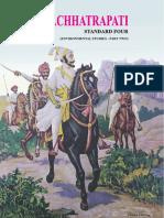 Shivaji Maharaj std IV.pdf