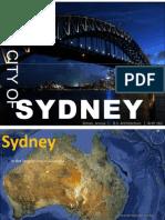 Arch162 - Sydney