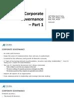 CorporateGovernancePart1Handout