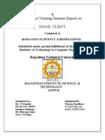 Anshuman's Seminar Report