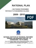 OPLAN - EC-2009-2010