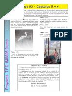 Anaya 03 - Capítulos 5 y 6