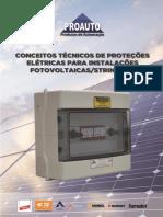 Conceitos Técnicos de Proteção Fotovoltaica