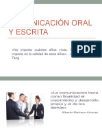 COMUNICACIÓN ORGANIZACIONAL.ppt