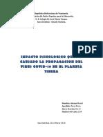 IMPACTO PSICOLOGICO QUE HA CAUSADO LA PROPAGACION DEL VIRUS COVID E EL PLANETA TIERRA.pdf