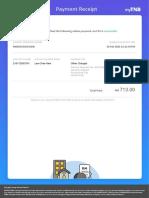 Payment Receipt (1)