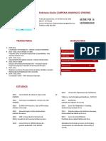 CV Pedro Fabrizzio Carpena Mannucci