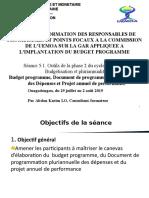PRESENTATION SUR LE DPPD ET LE PAP_ObsLS