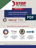 413966449-Stop-the-Bleed-Presentation-Ppt-Spanish-E-cisternas
