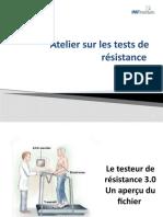 TP-09 - Atelier sur les tests de résistance