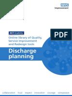 discharge-planning