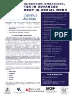 Advances Flyer Portuguese pdf final 2019