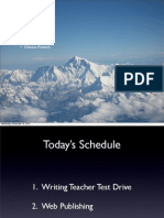 7 - Dec - 2010 - How to Teach Writing 2.0