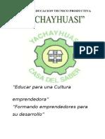 PEI Cetpro Yachayhuasi 2019.doc