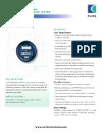 Curtis Tipo 803 Ficha [Reloj Bateria y o Cuenta-horas] (Ingle.pdf