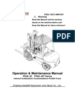 NobeLift FD20, 35 y T (Ingles.pdf